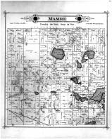 Mamre Township, Swan Lake, Kandiyohi County 1886